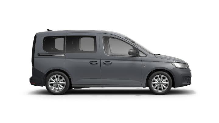 VW Nutzfahrzeuge Caddy Kombi